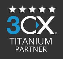 3cx titanium partner
