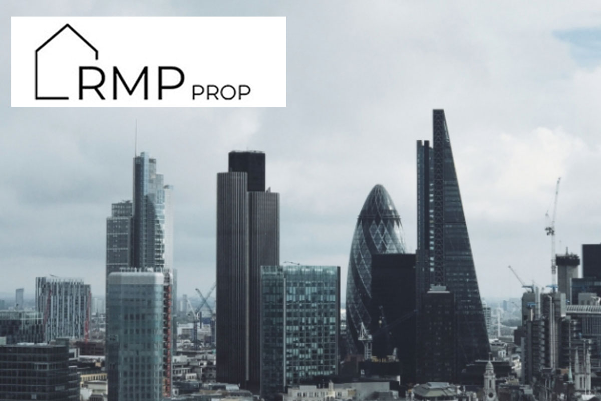 RMP Prop Case Study