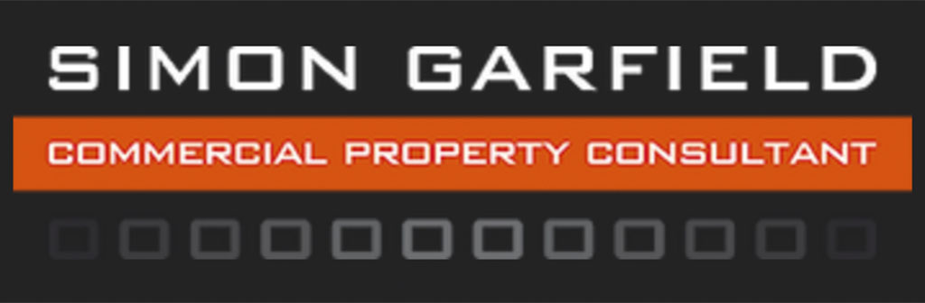 Simon Garfield Logo