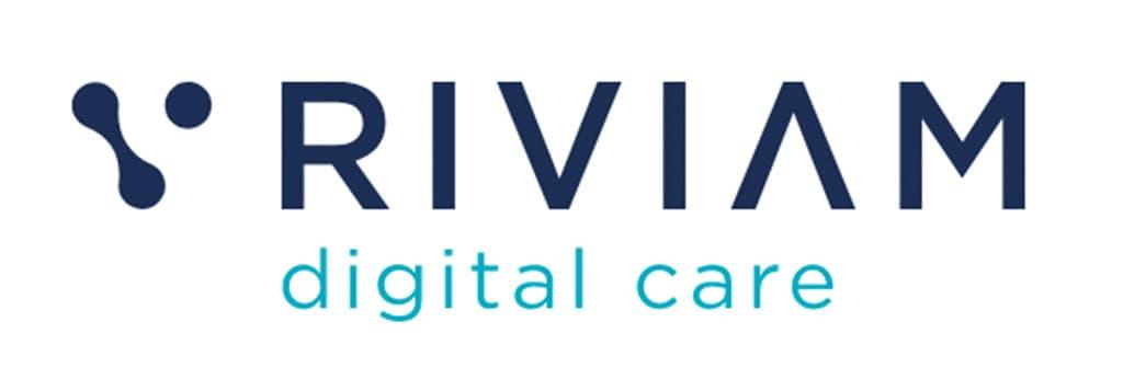 RIVIAM logo
