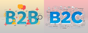 B2B vs B2C Websites