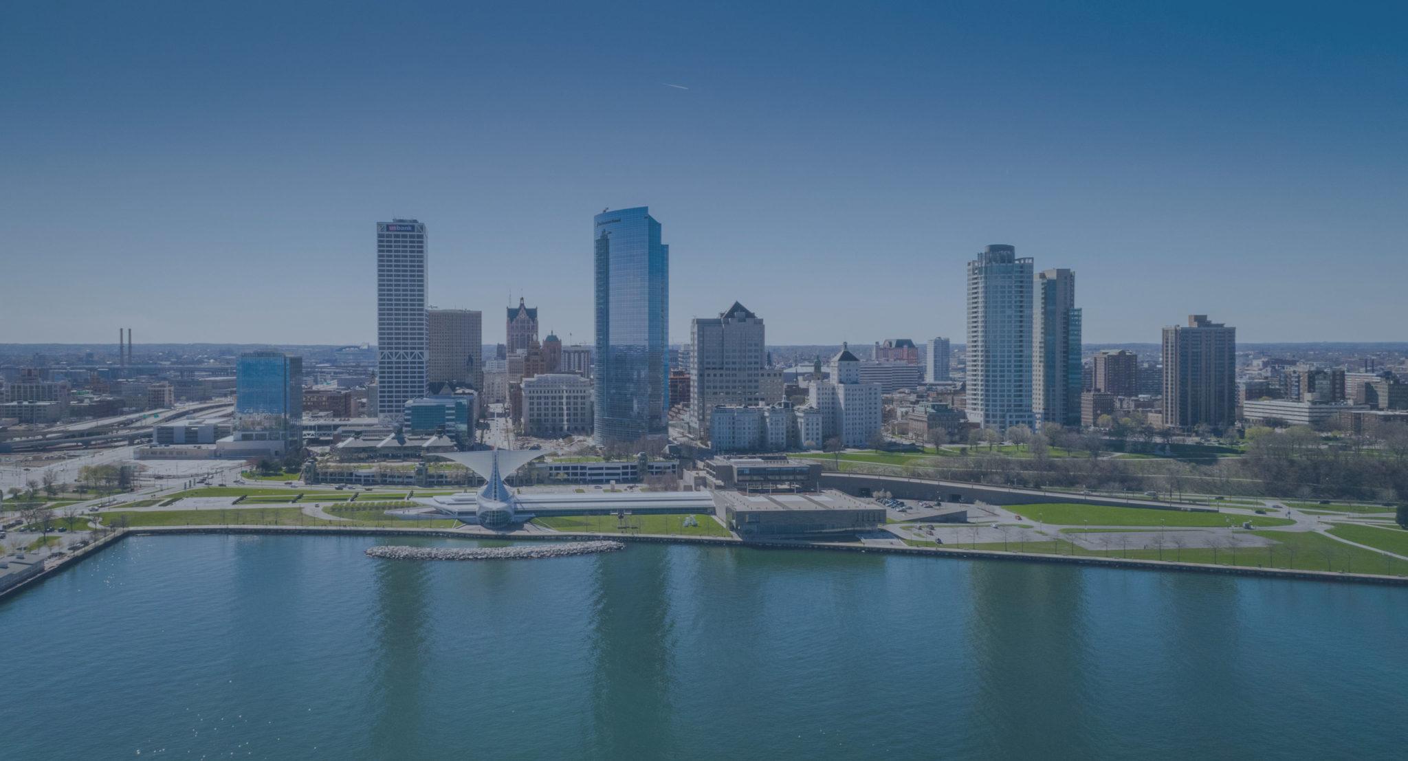 Milwaukee, Wisconsin - Corporate Headquarters