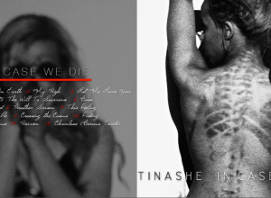 Tinashe In Case We Die mixtape