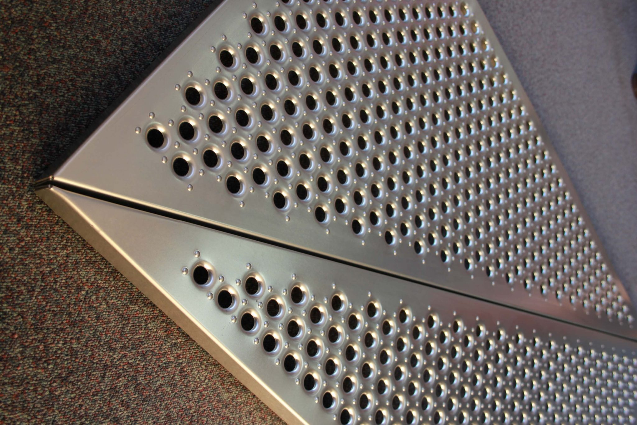 Perforated Metal Ceiling Tiles Suppliers