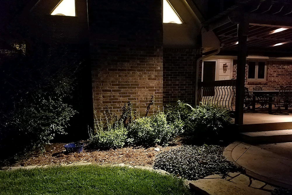 outdoor home lighting graf electric