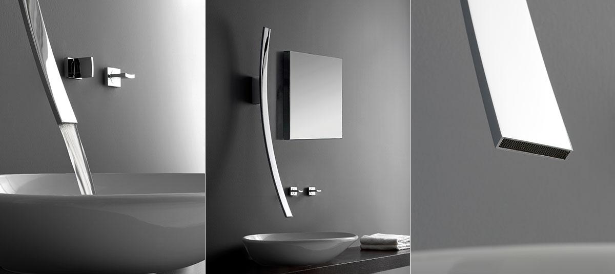 kohler single handle kitchen faucet subway tile luna :: bathroom collections products graff