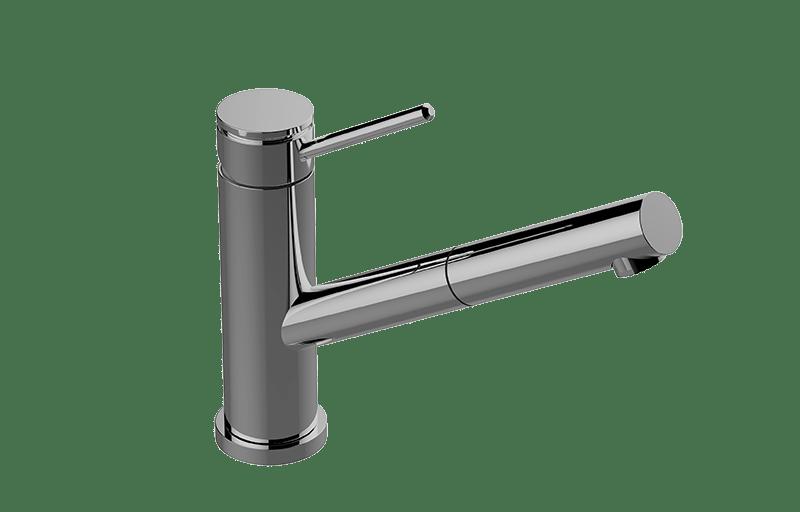 pull out kitchen faucets aid fridge m e 25 faucet graff