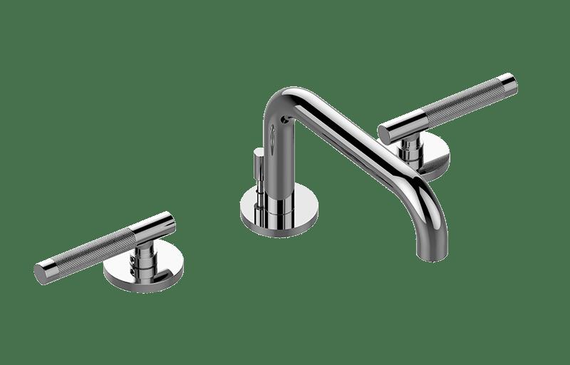 Harley Widespread Lavatory Faucet :: Bathroom :: GRAFF