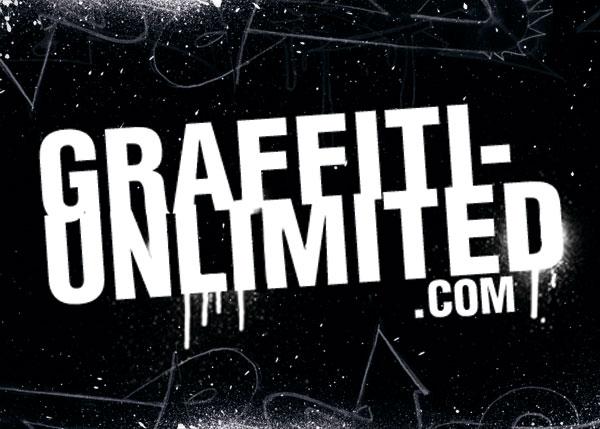 graffiti unlimited trainbombing 2