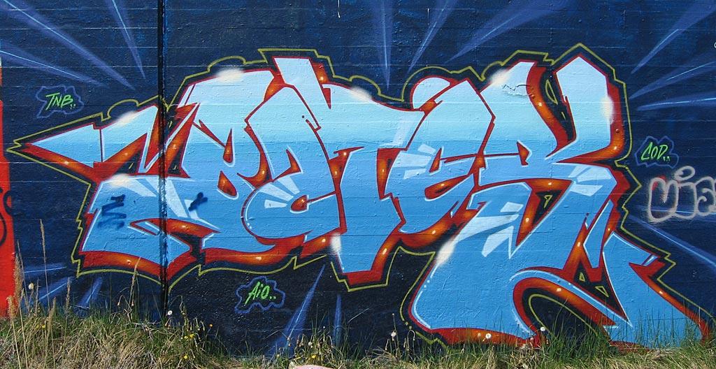Art Crimes Denmark 9