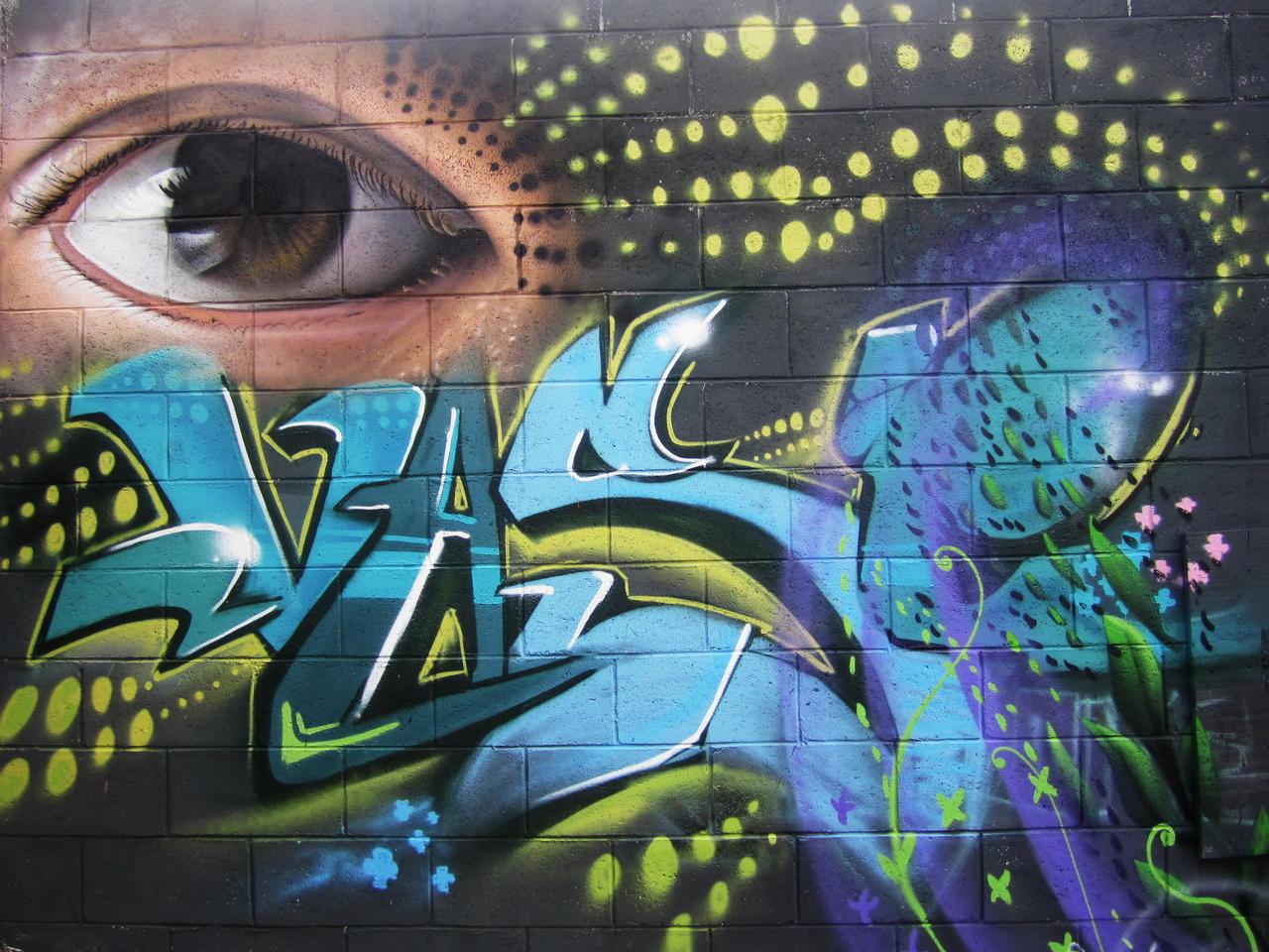Art Crimes El Salvador 4