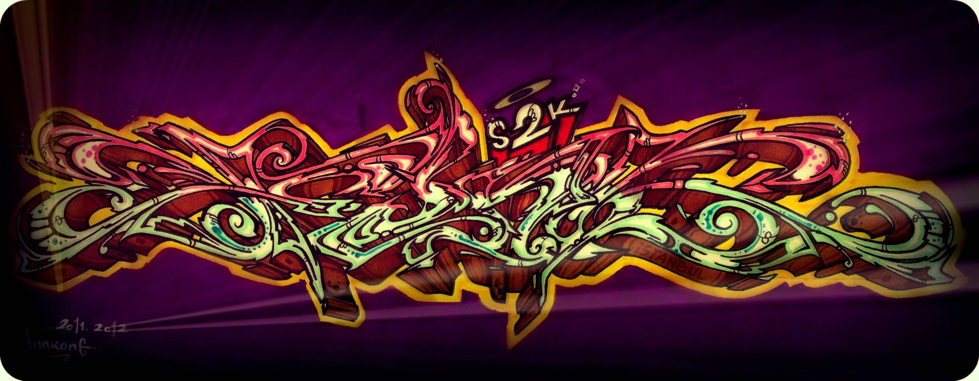 Art Crimes Funk p 9