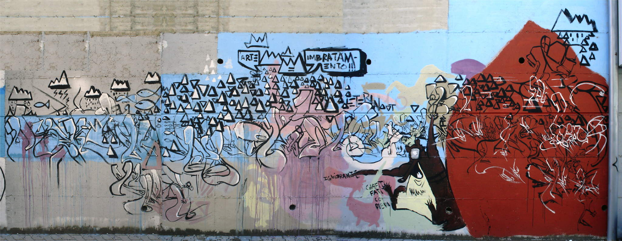 Art Crimes Italy 73