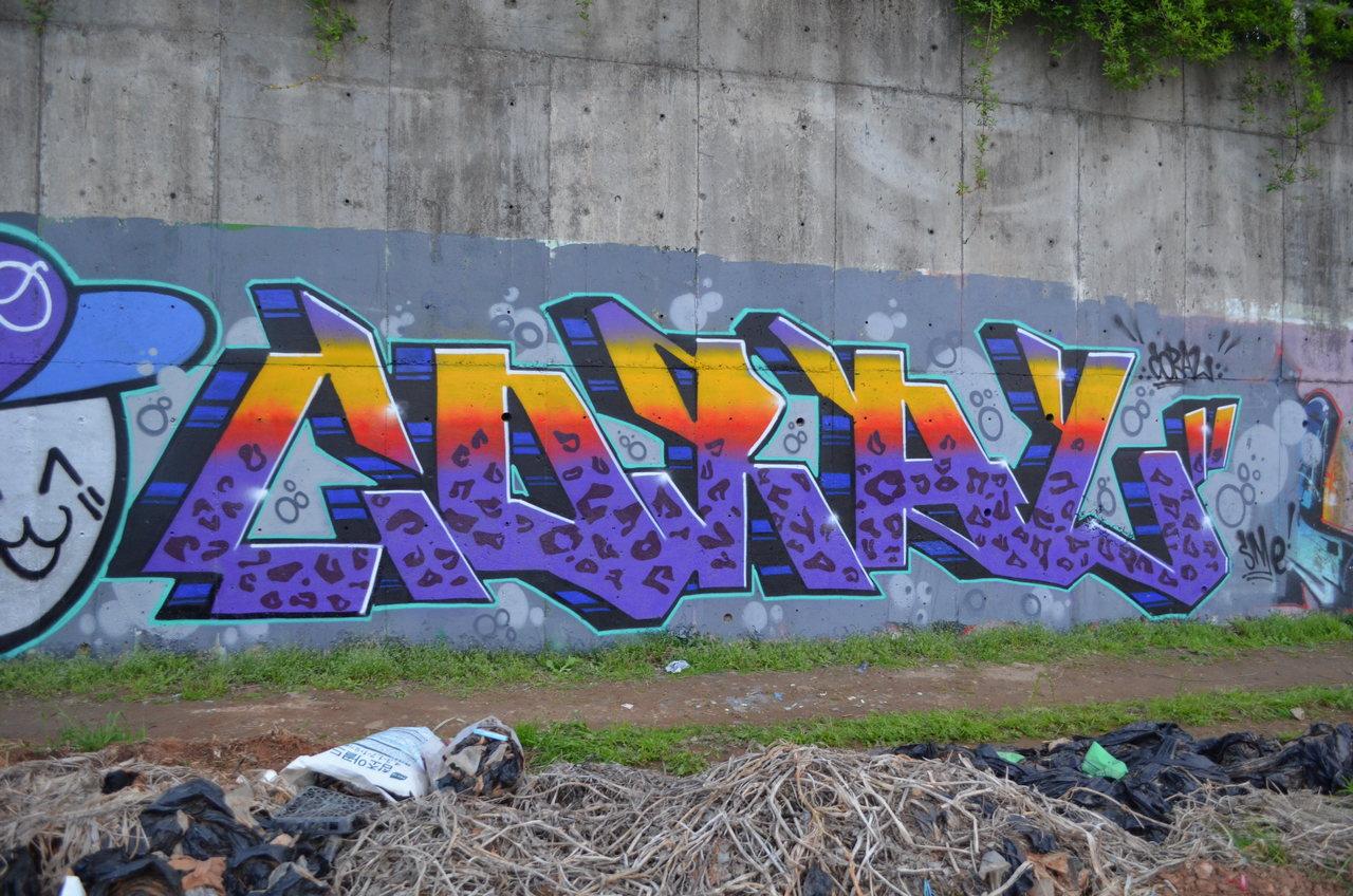Art Crimes Korea 17