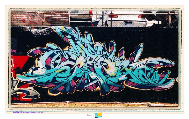 Art Crimes Los Angeles 56