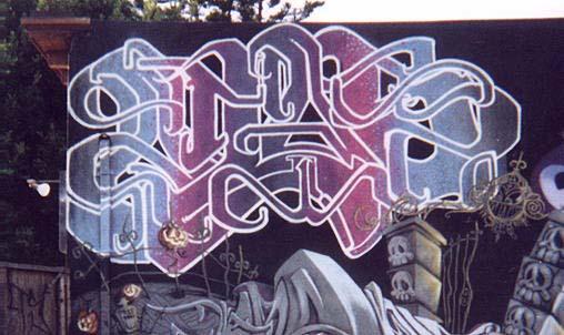 Art Crimes Los Angeles 43
