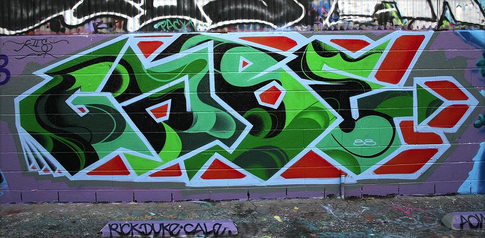 Art Crimes Los Angeles 130