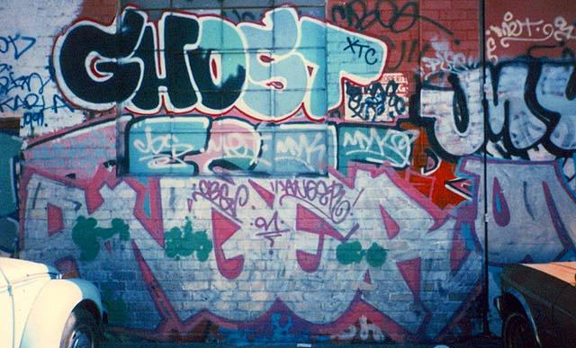 Art Crimes Los Angeles 24