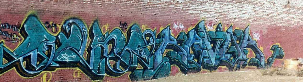 Art Crimes Los Angeles 64