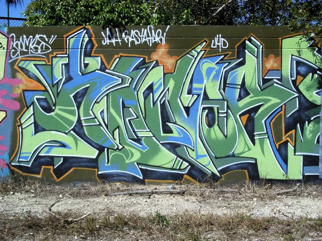 Art Crimes Miami 17