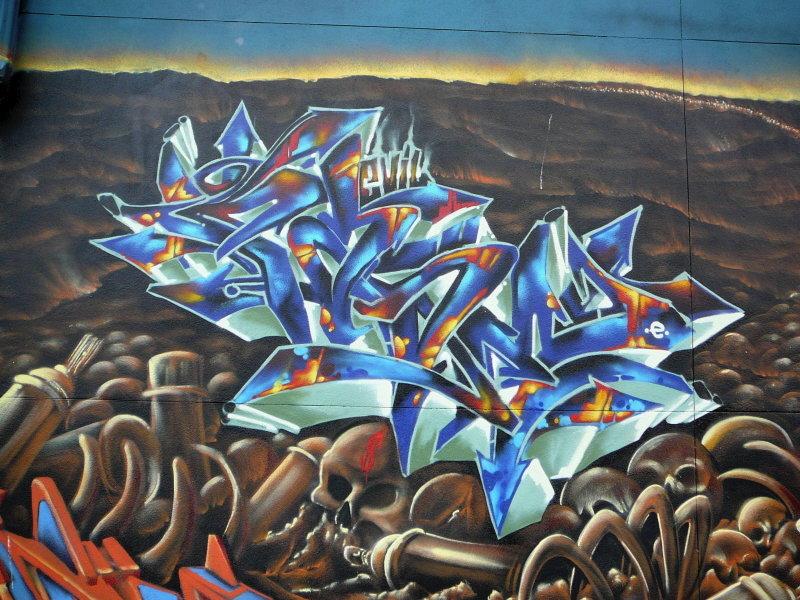 Art Crimes New York 116