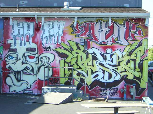 Art Crimes Santa Cruz 4