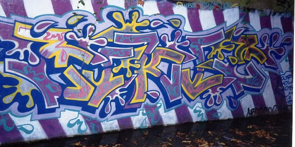 Art Crimes Santa Cruz 2