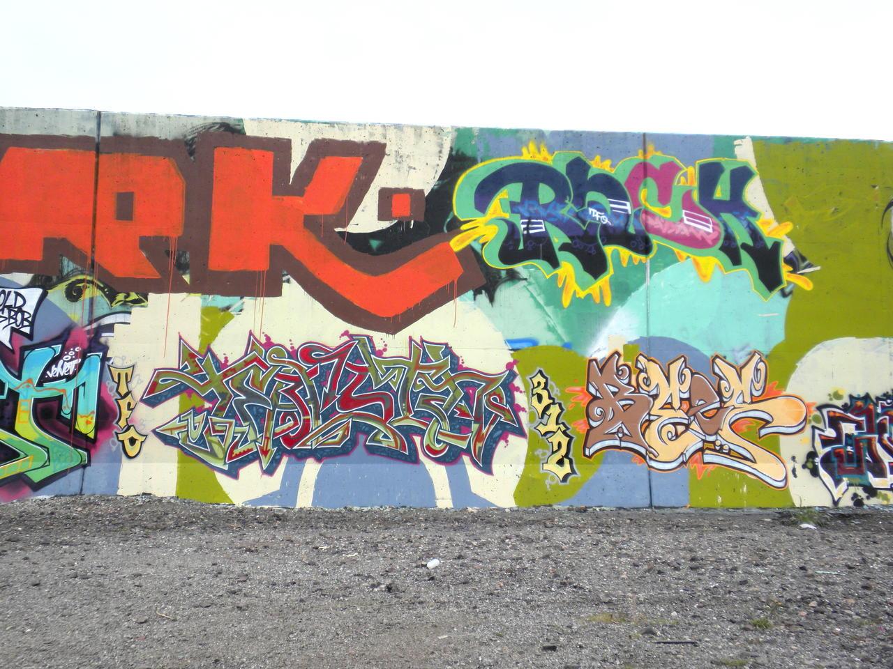 Art Crimes St Louis 23