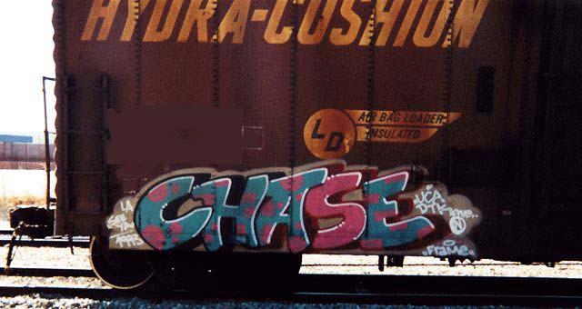 Chase UCA