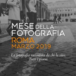 mese della fotografia di roma