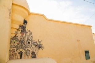 Swoon (US) , Djerba 2014