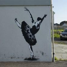 3F - Ballerina