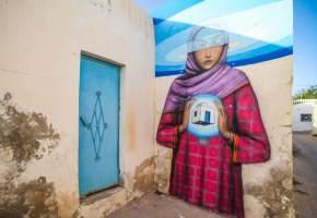 SETH (France), Djerba 2014