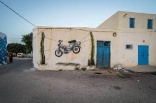 Mallakai (Spain), Djerba 2014