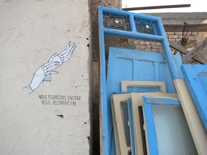 Know Hope (US), Djerba 2014