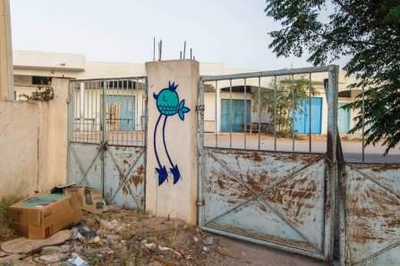 Pum Pum (Argentinia), Djerba 2014