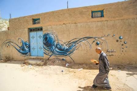 Reaone (France), Djerba 2014