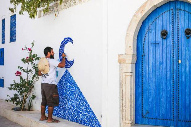 The Inkman (Tunisia)