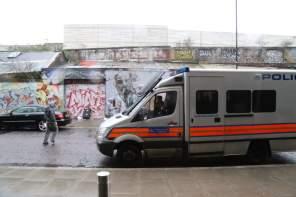 Pichi&Avo Sclater Street Wall piece