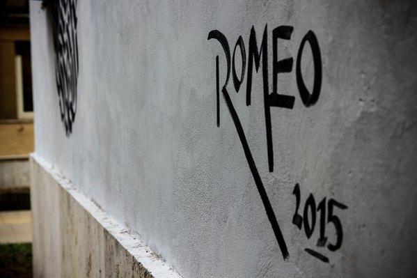 Domenico Romeo
