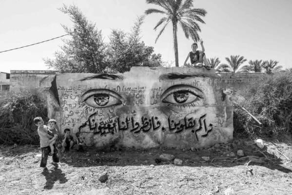 Aptart Gaza 2015