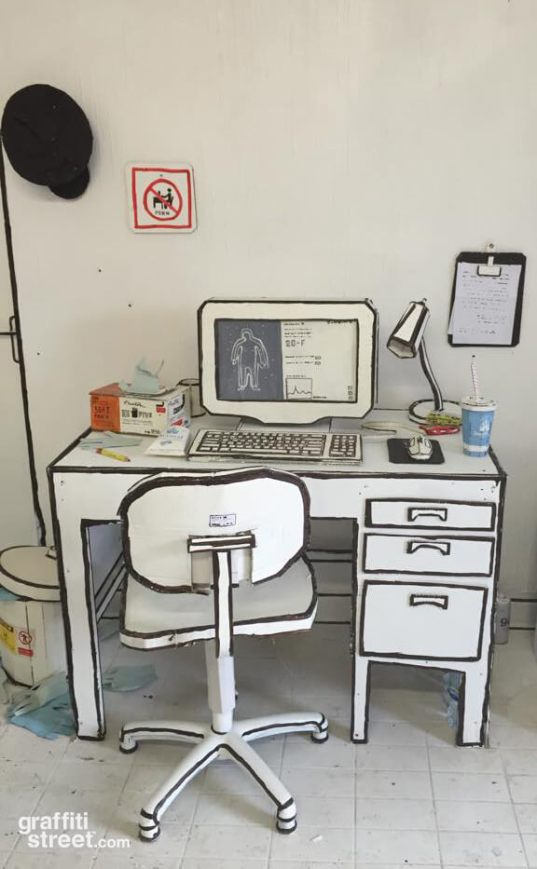 Banksy-Dismaland-GraffitiStreetdotcom-D0025
