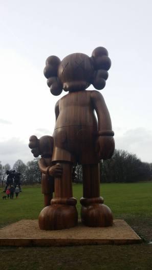 kaws-yorkshire-sculpture-park-2016-5