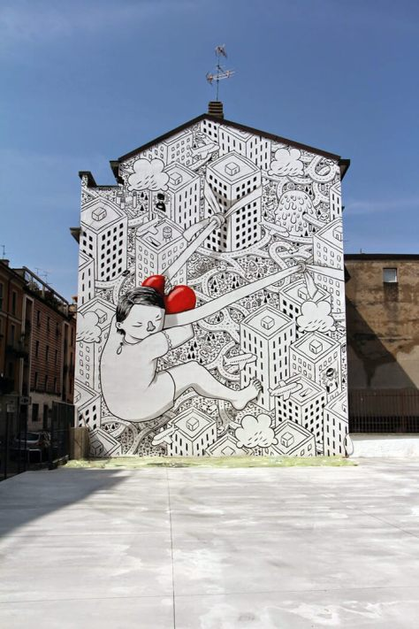 Millo Photo from artists website