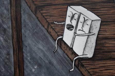 Bisser - Sugar Rush Street Art