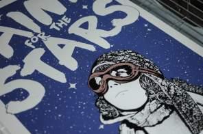 NME - Aim for the stars Print (Main Edition)