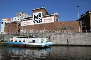 MIMA Museum, Brussels