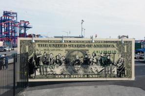 Icy & Sot Coney Art Walls NYC Photo © Martha Cooper