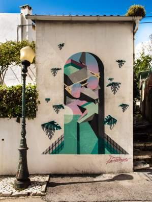 Low Bros, Muro Street Art Festival