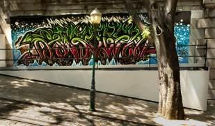 Rote, Muro Street Art Festival